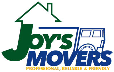 Joy's Movers, LLC